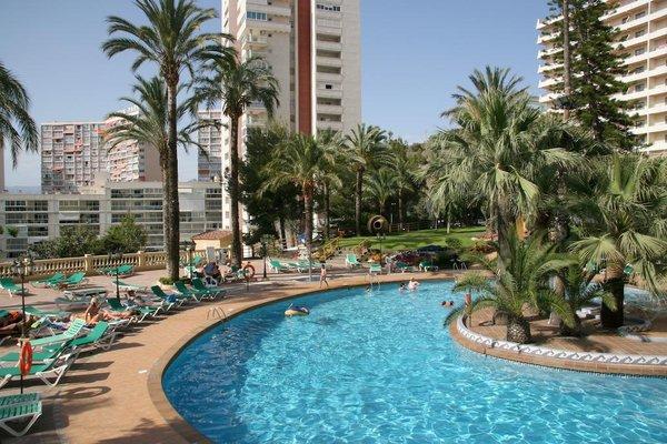 Hotel Palm Beach - 21