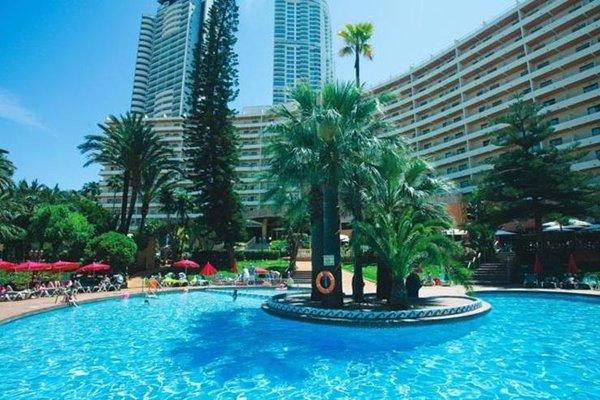 Hotel Palm Beach - 22