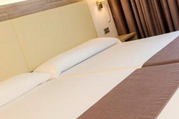 Hotel Palm Beach - 4