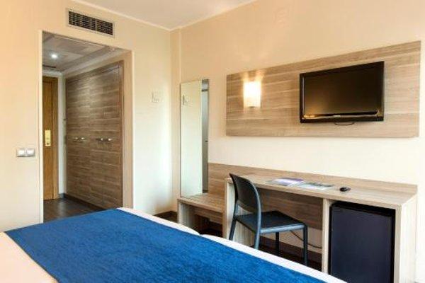 Hotel Palm Beach - 6