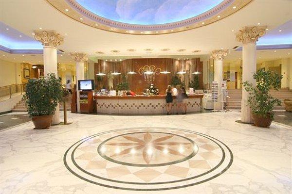 Hotel Palm Beach - 7