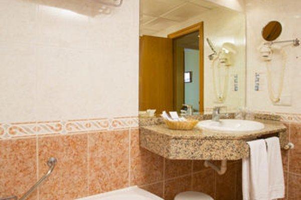 Hotel Palm Beach - 8