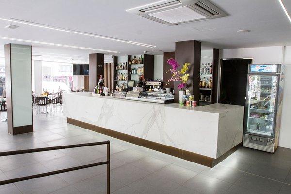 Hotel Montesol - 11