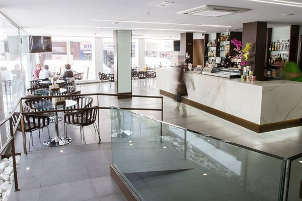 Hotel Montesol - 13