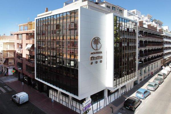 Hotel Montesol - 21