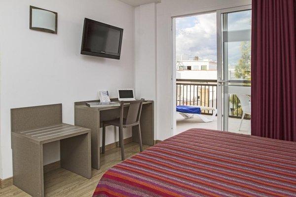Hotel Montesol - 3