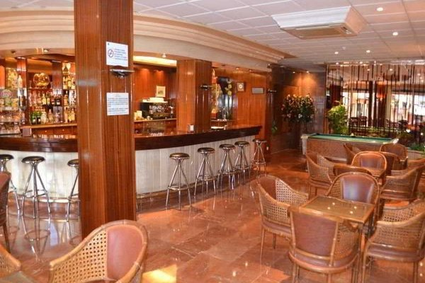 Hotel Montesol - 9