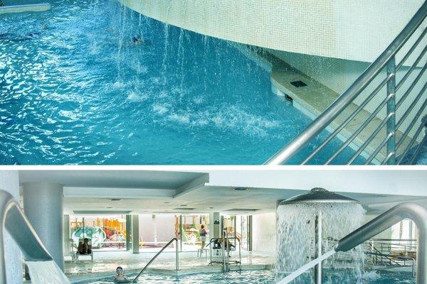 Deloix Aqua Center - фото 14