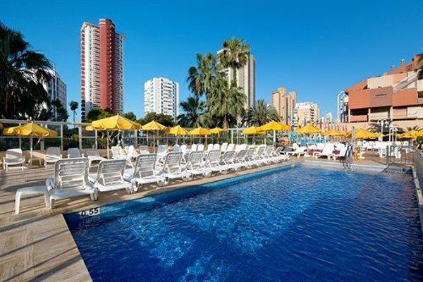 Hotel Don Pancho - фото 23