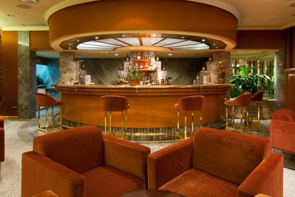 Hotel Don Pancho - фото 8