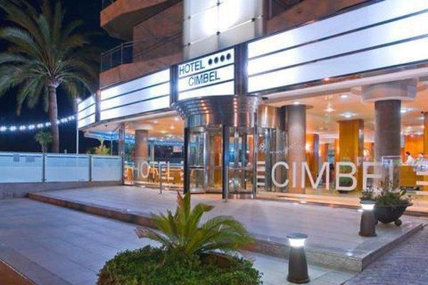 Hotel Cimbel - фото 14
