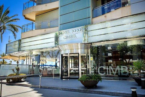 Hotel Cimbel - фото 22