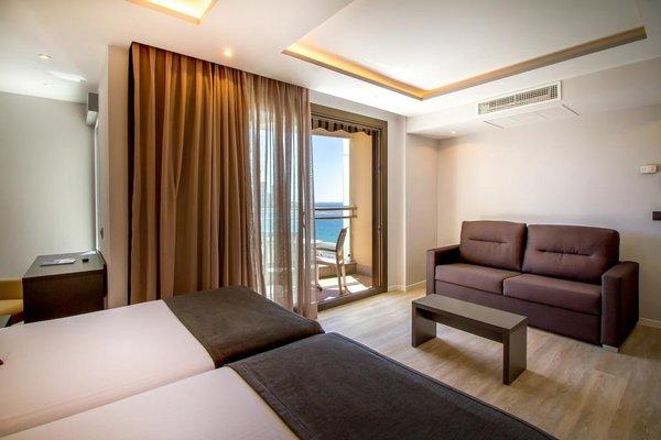Hotel Cimbel - фото 3