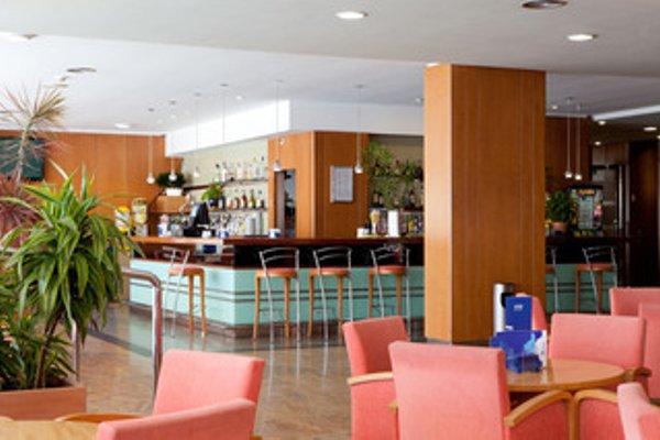 Hotel Cimbel - фото 7
