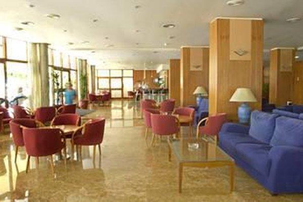Hotel Cimbel - фото 8