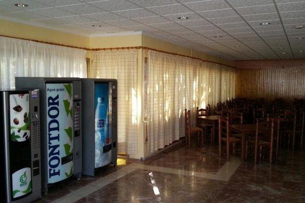 Hotel Europeo Benidorm - фото 10