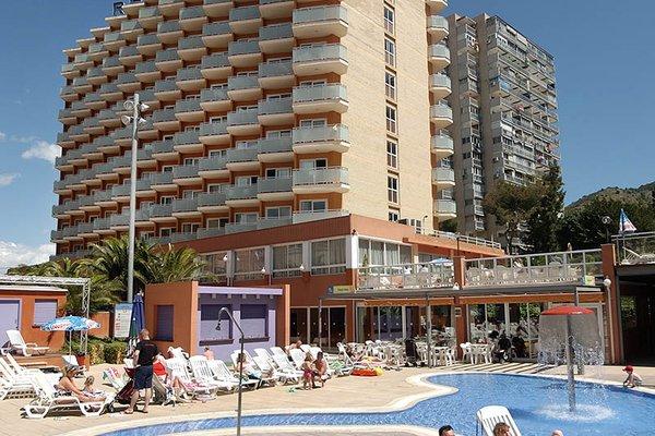 Medplaya Hotel Regente - фото 5