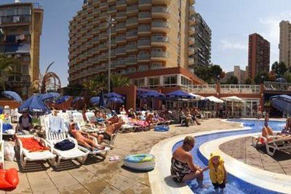 Medplaya Hotel Regente - 16