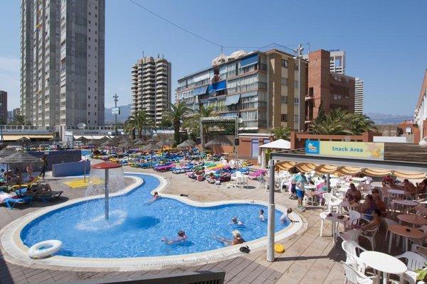 Medplaya Hotel Regente - 18