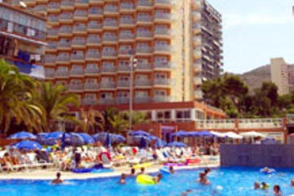 Medplaya Hotel Regente - 20