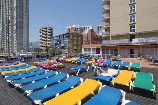 Medplaya Hotel Regente - 22
