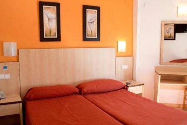Medplaya Hotel Regente - фото 3