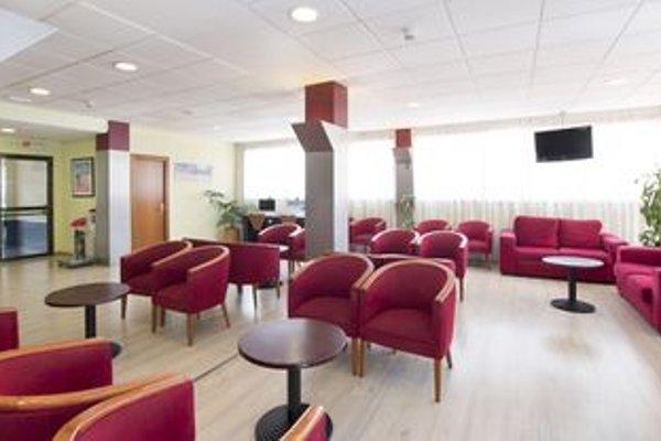 Medplaya Hotel Regente - фото 4
