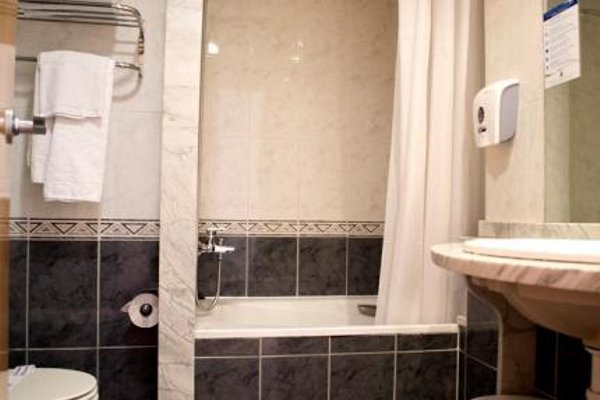 Medplaya Hotel Regente - 6