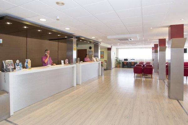 Medplaya Hotel Regente - 9