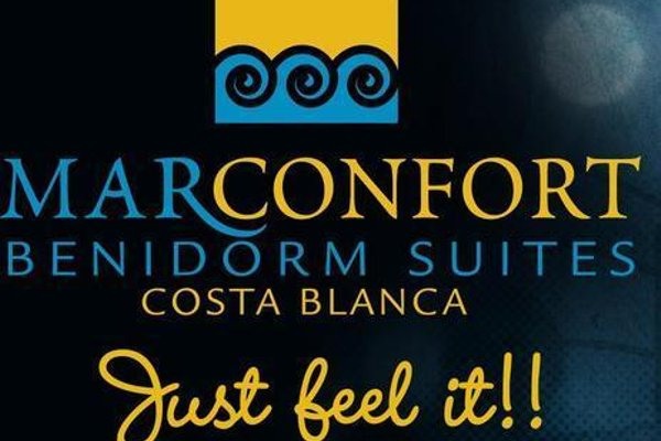 Marconfort Benidorm Suites - All Inclusive - фото 18
