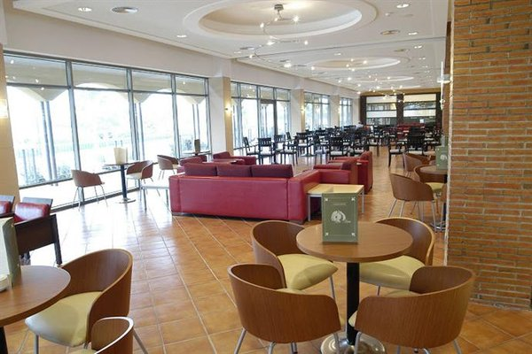 Hotel Mediterraneo - фото 7
