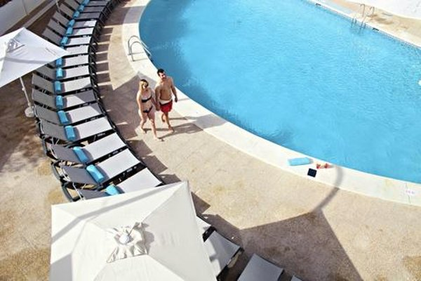 Marconfort Essence Adults Only - All Inclusive (+ 16) - 21