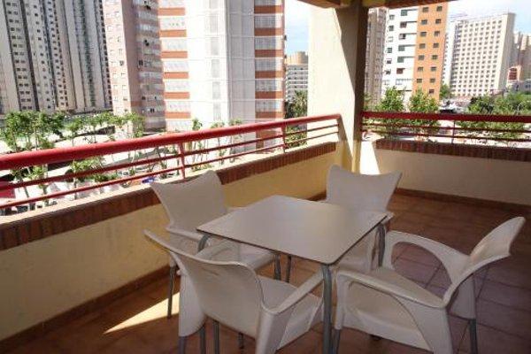 Evamar Apartments - фото 14
