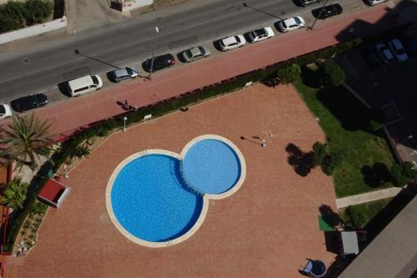 Evamar Apartments - фото 16