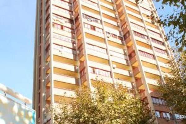 Evamar Apartments - фото 22