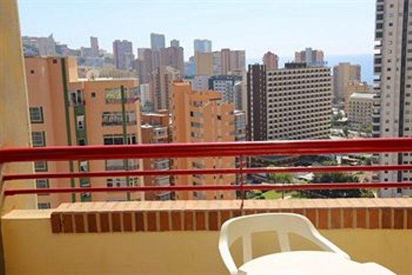 Evamar Apartments - фото 23