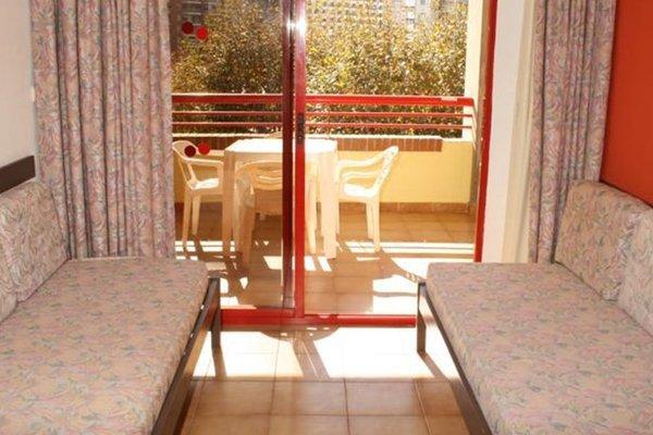 Evamar Apartments - фото 5