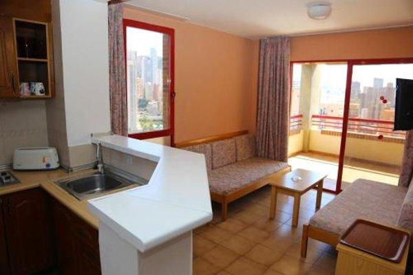 Evamar Apartments - фото 9