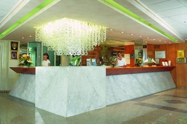 Hotel Presidente - 11