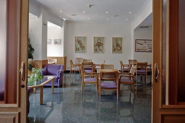 Hotel Tanit - фото 11