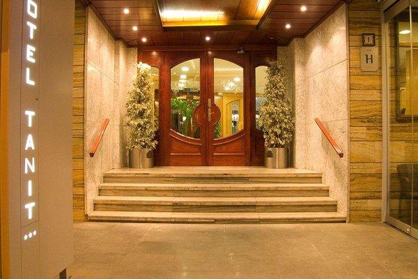 Hotel Tanit - фото 14