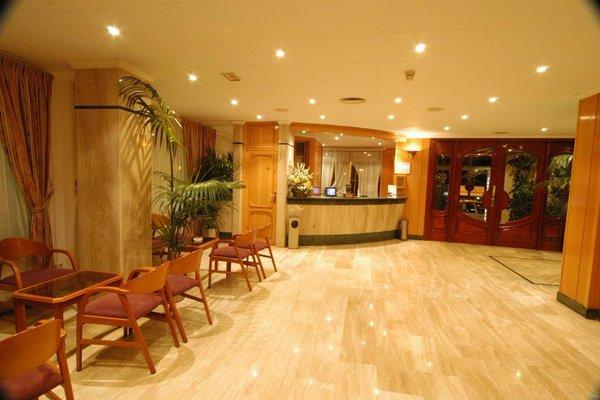 Hotel Tanit - фото 15