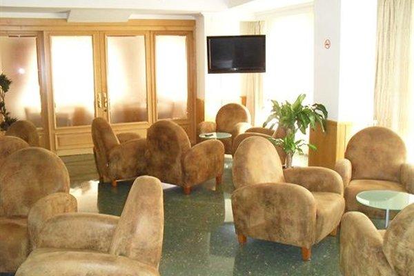 Hotel Tanit - фото 7