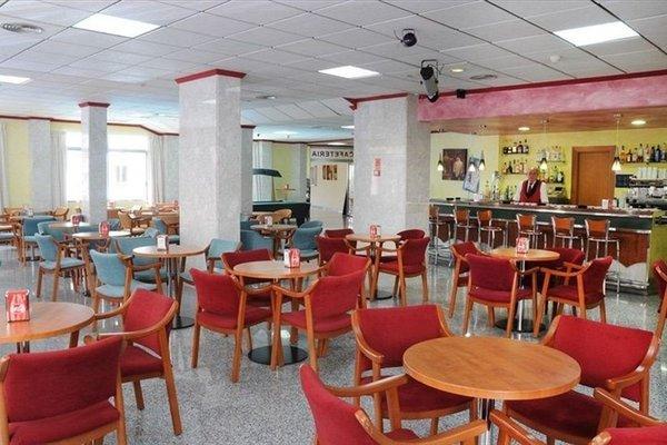 Hotel Rambla - фото 10