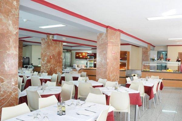 Hotel Rambla - фото 11