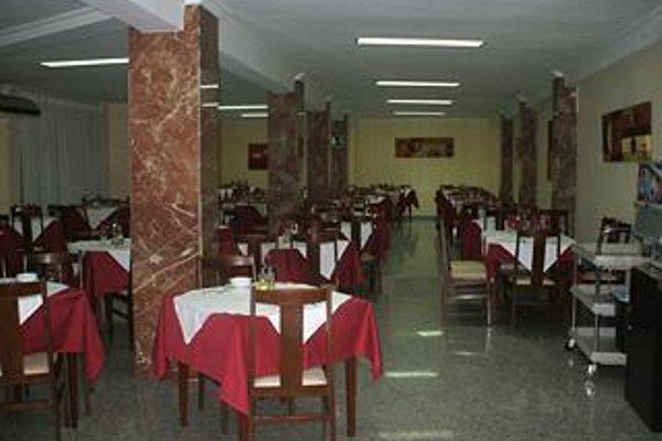 Hotel Rambla - фото 15