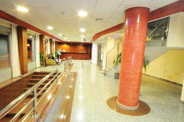 Hotel Rambla - фото 16