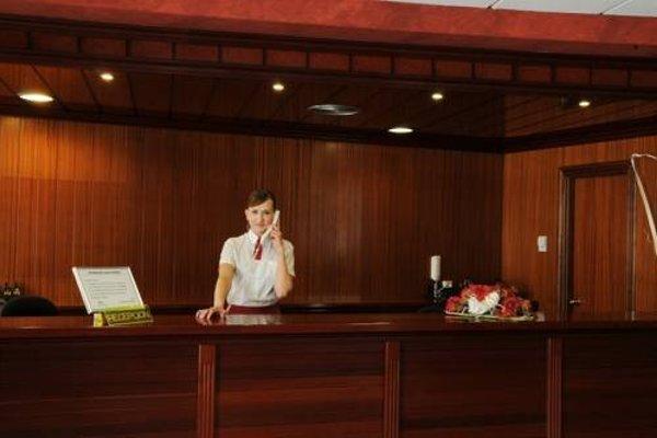 Hotel Rambla - фото 18