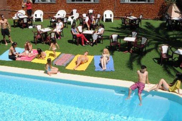 Hotel Rambla - фото 21