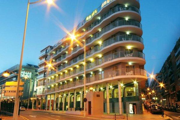 Hotel Rambla - фото 22